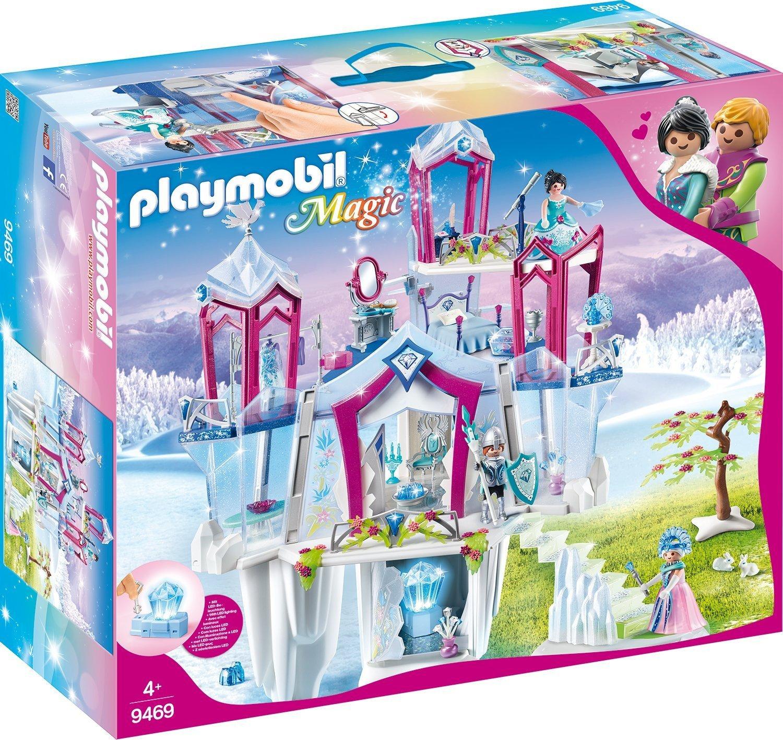PLAYMOBIL ® 9469 Třpytivý krystal