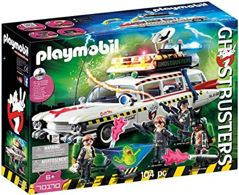 PLAYMOBIL ® 70170 Ghostbusters Ecto-1A