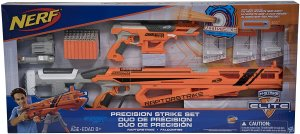 Nerf N Strike Elite Raptorstrike