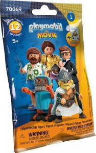 Playmobil 70069 THE MOVIE Figurka v sáčku série 1